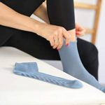 2,4 ou 8 paires Chaussettes Antidérapantes, SANS PRESSION élastiques pour Diabétiques, parfaites pour les JAMBES ENFLEES, les Varices, Confortables et Délicates, taille 36-46, fabriquées en Europe de la marque Rainbow-Socks image 3 produit