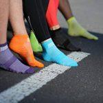 6,9 ou 12 paires de Chaussettes Modernes, Originales et Sportives dans 12 couleurs à la mode. Fabriqués dans l'UE! Tailles 36 - 46 Idéals pour que le Pied Puisse Respirer! Top Qualité! Oeko-Tex! de la marque Rainbow-Socks image 1 produit