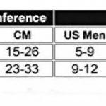 6 Paires Chaussettes de Compression pour Hommes et Femmes (15-20 mmHg)-pour Sportifs,Voyage en Avion,infirmiers,course,Enceintes,Entraînement,Exercice,Fitness(Grand/Très Grand,Noir) de la marque Besilay image 2 produit