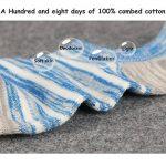 Acewin Socquettes de Sport Pour Homme Basses Chaussettes Décontractées Coton Sneaker invisible No-Show Socquettes Anti glisse de la marque Acewin image 2 produit