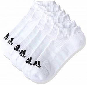 Adidas 3S PER N-S HC3P – Lot de 3 paires de Chaussettes unisexe de la marque adidas image 0 produit
