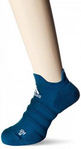 adidas Alphaskin Lightweight Cushioning Climacool Socquettes Invisibles Mixte de la marque adidas image 0 produit