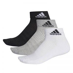 adidas Chaussettes de Course/Cheville 3Bandes Performance 3Paires de la marque adidas image 0 produit