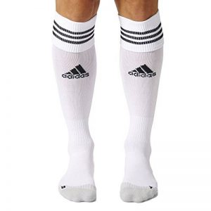 adidas Chaussettes (Référence; Adisocks 12) Blanc/Noir FR (Une paire) de la marque adidas image 0 produit