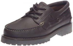 Aigle Tarmac, Chaussures Bateau Homme de la marque Aigle image 0 produit