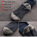 Anliceform Socquettes taille basse pour homme, invisible, antidérapantes en coton peigné chaussettes premium de la marque Anliceform image 3 produit