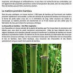 Bambou Chaussettes Lot de 4 - Qualité supérieure - Toucher ultra-doux de la marque Bambou image 2 produit