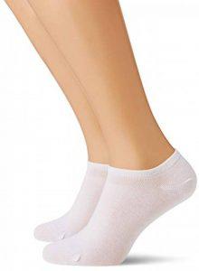 Bleuforêt Duo Mini Sox Coton Socquettes (Lot de 2 Homme de la marque Bleuforêt image 0 produit