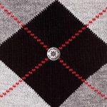 Burlington Everyday Argyle-uni Mix, Chaussettes Homme (Lot de 2) de la marque Burlington image 2 produit