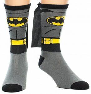 chaussette batman homme TOP 0 image 0 produit