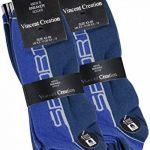 chaussette bleu TOP 10 image 3 produit