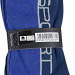 chaussette bleu TOP 10 image 4 produit