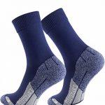 chaussette bleu TOP 12 image 1 produit