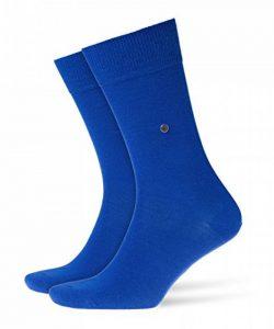 chaussette bleu TOP 3 image 0 produit