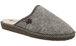 chaussette chausson pour homme TOP 10 image 0 produit