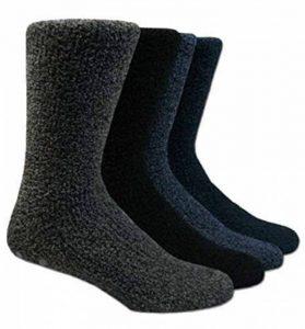 chaussette chausson pour homme TOP 7 image 0 produit