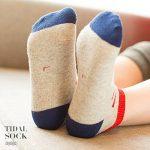 chaussette courte 100 coton TOP 10 image 4 produit