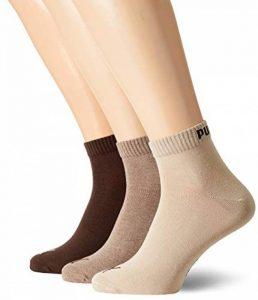 chaussette courte puma TOP 11 image 0 produit