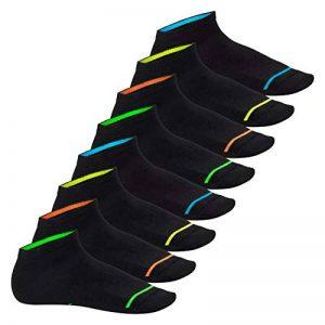 chaussette courte TOP 1 image 0 produit