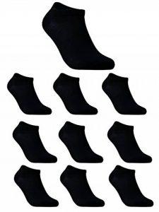 chaussette courte TOP 8 image 0 produit