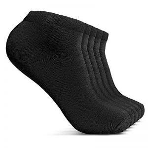 chaussette de foot courte TOP 10 image 0 produit