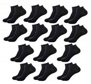 chaussette de foot courte TOP 11 image 0 produit