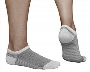 chaussette de foot courte TOP 2 image 0 produit