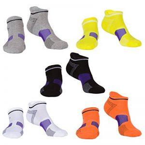 chaussette de foot courte TOP 6 image 0 produit