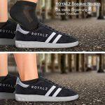 chaussette de foot courte TOP 9 image 4 produit