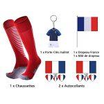 chaussette de foot TOP 12 image 2 produit