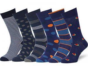 chaussette de marque homme TOP 13 image 0 produit
