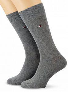 chaussette grise TOP 1 image 0 produit