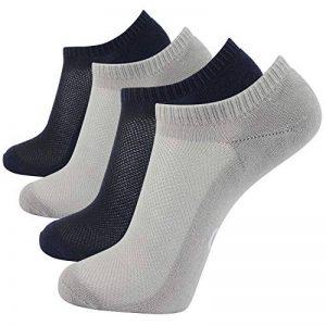 chaussette haute basket TOP 9 image 0 produit