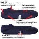 chaussette haute basket TOP 9 image 3 produit