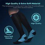 chaussette haute homme TOP 7 image 2 produit