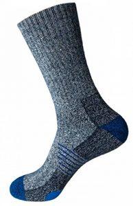 chaussette homme bleu foret TOP 12 image 0 produit