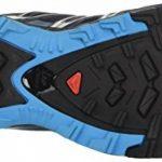 chaussette homme bleu foret TOP 5 image 3 produit