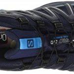 chaussette homme bleu foret TOP 5 image 4 produit