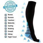chaussette longue homme TOP 8 image 3 produit