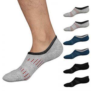 chaussette mocassin homme TOP 13 image 0 produit