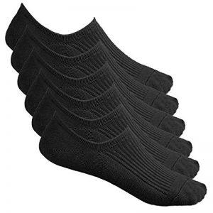 chaussette mocassin TOP 9 image 0 produit