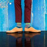 chaussette multicolore homme TOP 10 image 4 produit