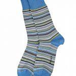 chaussette multicolore homme TOP 11 image 1 produit