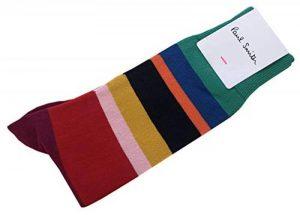 chaussette multicolore homme TOP 13 image 0 produit