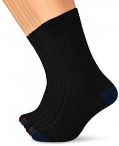 chaussette multicolore homme TOP 6 image 0 produit
