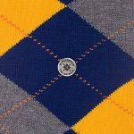 chaussette multicolore homme TOP 9 image 1 produit