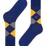 chaussette multicolore homme TOP 9 image 2 produit