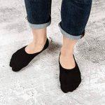 chaussette pour mocassin TOP 7 image 1 produit