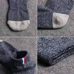 chaussette randonnée TOP 11 image 4 produit