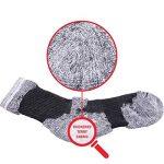 chaussette randonnée TOP 13 image 2 produit